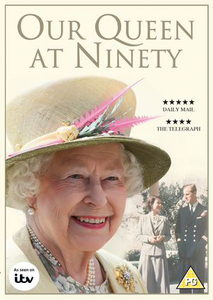 Our Queen at Ninety (2016) (Retail / Rental)