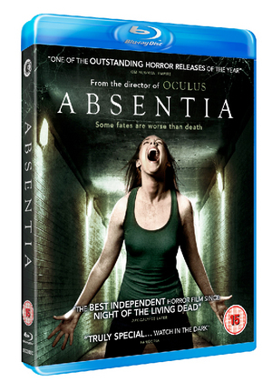 Absentia (2011) (Blu-ray) (Retail / Rental)