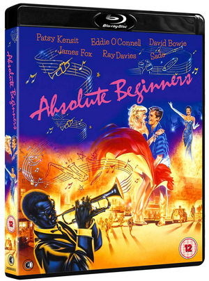 Absolute Beginners (1986) (Blu-ray) (30th Anniversary Edition) (Retail / Rental)