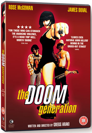 The Doom Generation (1995) (Retail / Rental)