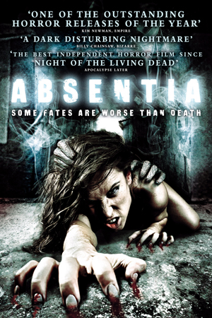 Absentia (2011) (Retail / Rental)