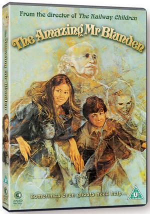 The Amazing Mr Blunden (1972) (Retail / Rental)