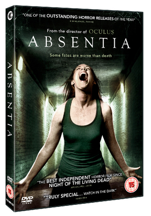 Absentia (2011) (Retail / Rental)