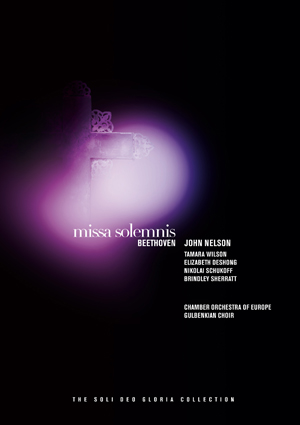 Beethoven: Missa Solemnis (Nelson) (2010) (NTSC Version) (Retail / Rental)
