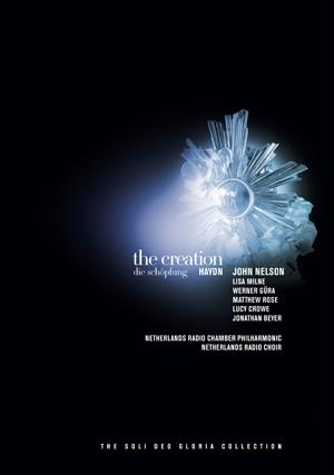Haydn: The Creation (Nelson) (2010) (NTSC Version) (Retail / Rental)