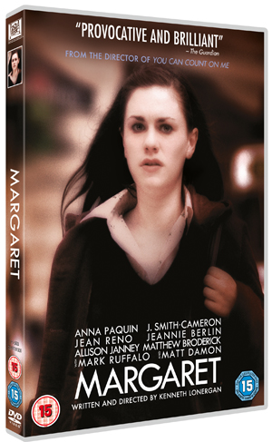 Margaret (2011) (Retail Only)