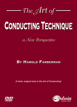 The Art of Conducting Technique - A New Perspective (2009) (Retail Only)