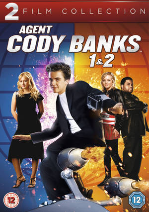 agent cody banks 2 full movie with english subtitles