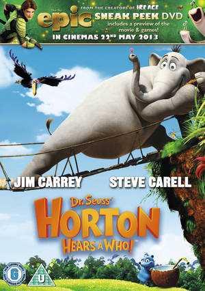 Horton Hears a Who! (2008) (Special Edition) (Retail Only)