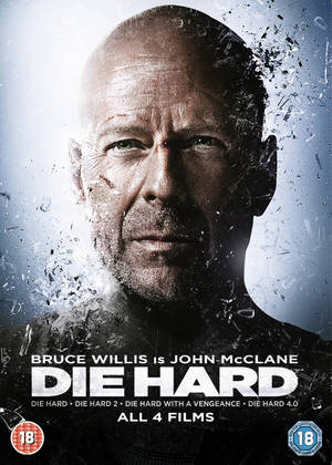 Die Hard Quadrilogy (2007) (Box Set) (Retail Only)