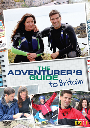 The Adventurer's Guide to Britain (2011) (Retail / Rental)