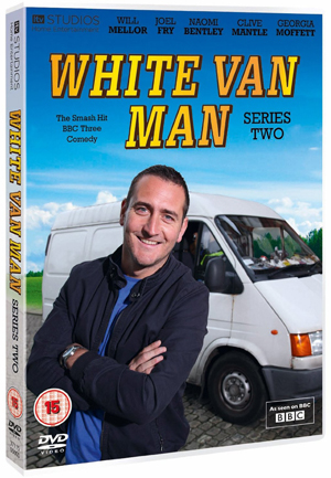 White Van Man: Series 2 (2011) (Retail / Rental)