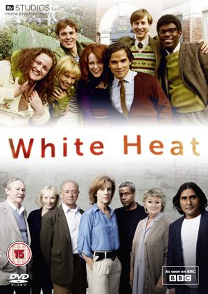 White Heat (2012) (Retail / Rental)