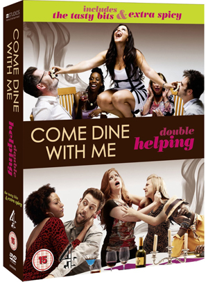 Come Dine With Me: Double Helping (2011) (Deleted)