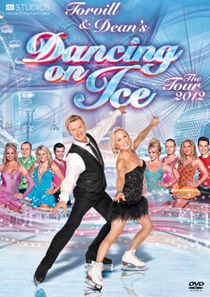 Dancing On Ice: The Tour 2012 (2012) (Deleted)