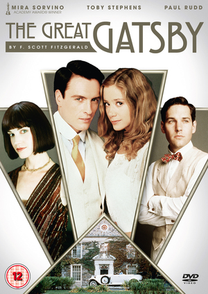 The Great Gatsby (2000) (Retail / Rental)