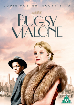 Bugsy Malone (1976) (Retail / Rental)