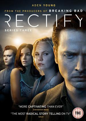 Rectify: Series 3 (2015) (Retail / Rental)