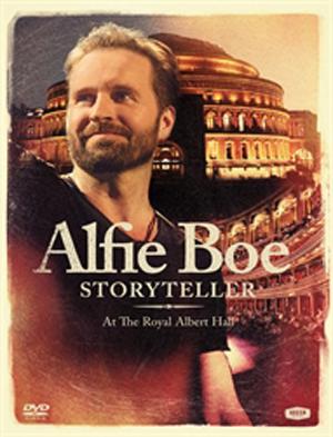 Alfie Boe: Storyteller (2013) (Retail / Rental)