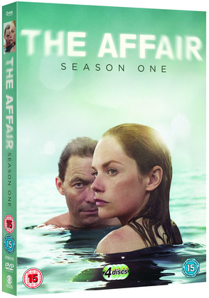 The Affair: Season 1 (2014) (Retail / Rental)