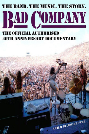 Bad Company: The 40th Anniversary (2014) (Blu-ray) (Deleted)