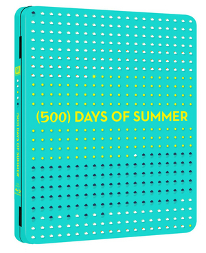 (500) Days of Summer (2009) (Blu-ray) (Steel Book) (Retail Only)