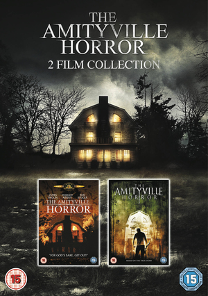 The Amityville Horror (1979 and 2005) (2005) (Box Set) (Retail Only)