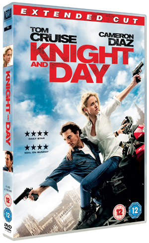 Knight and Day (2010) (Retail Only)