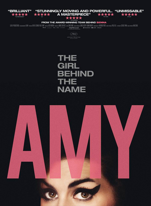 Amy (2015) (Retail / Rental)