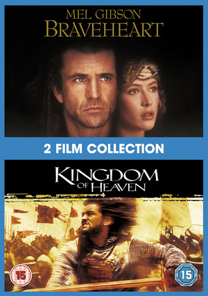 Braveheart/Kingdom of Heaven (2005) (Deleted)