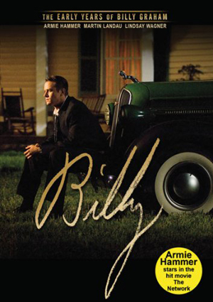 Billy: The Early Years (2008) (Retail / Rental)