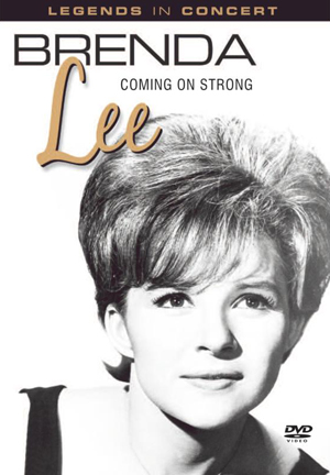 Brenda Lee: Coming On Strong - Legends in Concert (2004) (Retail Only)