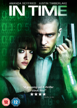 In Time (2011) (Retail Only)