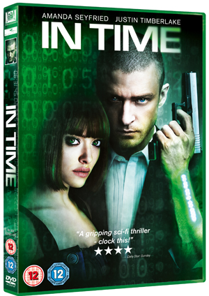 In Time (2011) (with Digital Copy - Double Play) (Retail Only)