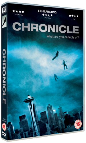 Chronicle (2012) (Retail Only)