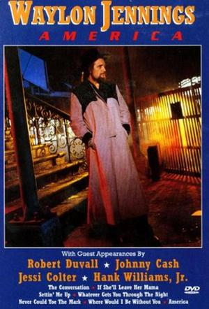 Waylon Jennings: America (Retail Only)