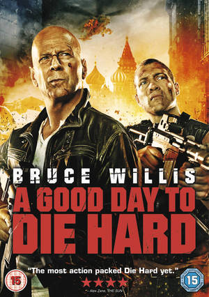 A Good Day to Die Hard (2013) (Retail Only)