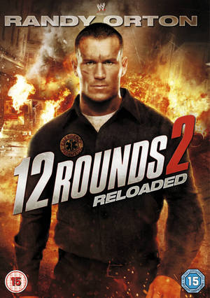 12 Rounds 2 (2013) (Retail Only)
