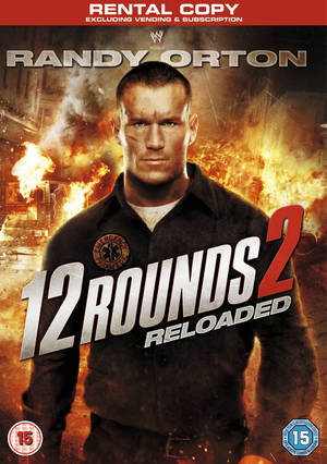 12 Rounds 2 (2013) (Rental)