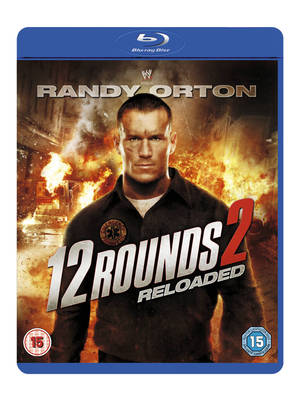 12 Rounds 2 (2013) (Blu-ray) (Retail Only)
