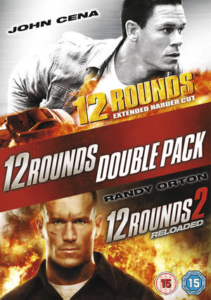 12 Rounds/12 Rounds 2 (2013) (Retail Only)