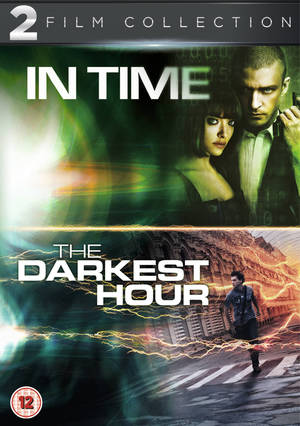 The Darkest Hour/In Time (2011) (Retail Only)