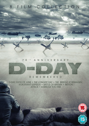D-Day Collection (1977) (Box Set) (Retail Only)