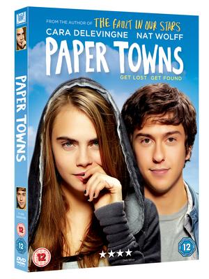 Subtitles » Paper Towns (2015) (Retail Only) :: dvd-subtitles.com