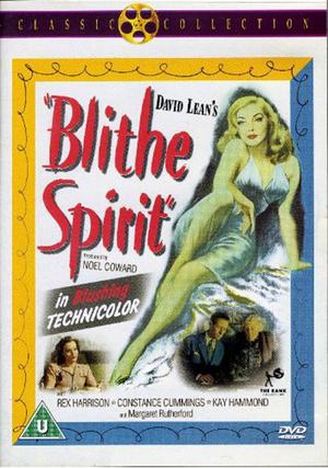 Blithe Spirit (1945) (Retail / Rental)