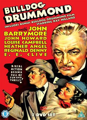 Bulldog Drummond 1935-1939 (1939) (Deleted)
