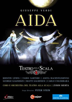 Aida: Teatro Alla Scala (Mehta) (2015) (NTSC Version) (Retail / Rental)
