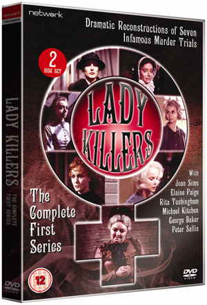 Lady Killers: The Complete First Series (1980) (Retail Only)