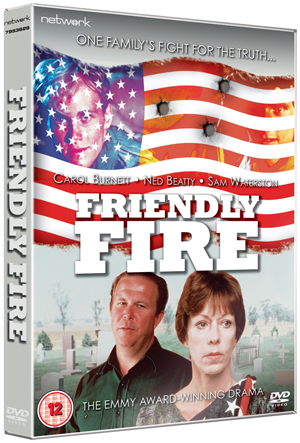 Friendly Fire (1979) (Retail Only)