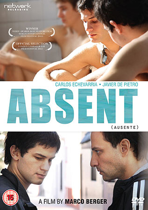 Absent (2011) (Retail Only)